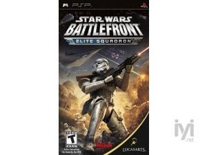Star Wars Battlefront: Elite Squadron (PSP) LucasArts