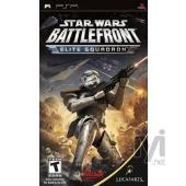 LucasArts Star Wars Battlefront: Elite Squadron (PSP)