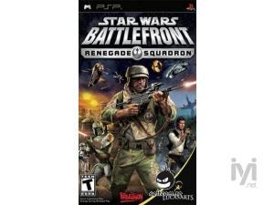 Star Wars Battlefront: Renegade Squadron (PSP) LucasArts