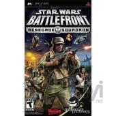 LucasArts Star Wars Battlefront: Renegade Squadron (PSP)