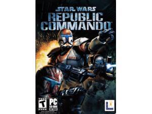 Star Wars: Republic Commando (PC) LucasArts