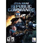 LucasArts Star Wars: Republic Commando (PC)
