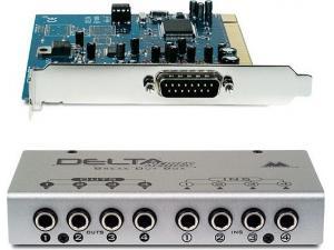 Delta 44 M-Audio