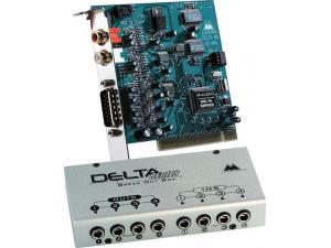 Delta 66 M-Audio