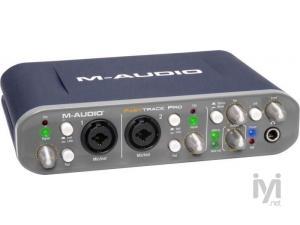 Fast Track Pro USB M-Audio