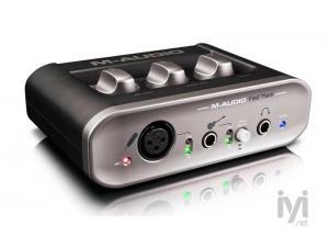 M-Audio Fast Track USB II