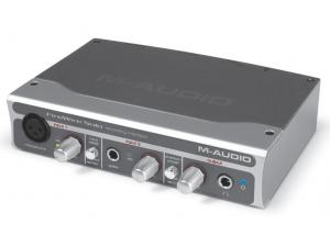 FireWire Solo M-Audio