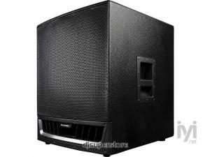 GSR 18 M-Audio