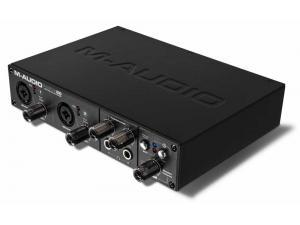 ProFire 610 M-Audio