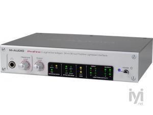ProFire Lightbridge M-Audio