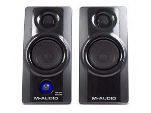 Studiophile AV 20 M-Audio