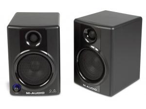 Studiophile AV30 M-Audio