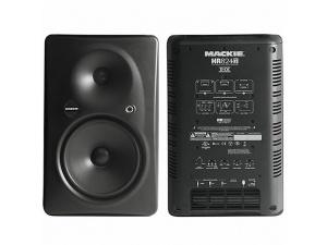HR824 Mackie