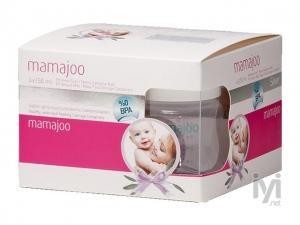 Anne Sütü Saklama Kapları 4 Adet 150 ml MMJ1660 Mamajoo