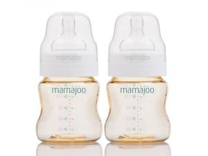 Mamajoo BPA Ikili Biberon 150 ML