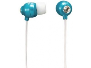 Elegance Crystal Ear Budz Maxell
