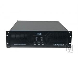 3502 MCS