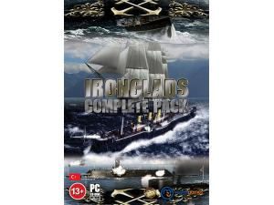 Ironclads Complete Pack (Pc) Merge Games