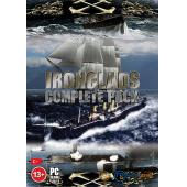 Merge Games Ironclads Complete Pack (Pc)