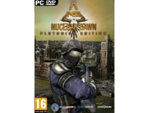Nuclear Dawn Plutonium Edition PC Merge Games