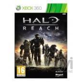 Microsoft Halo: Reach (Xbox 360)
