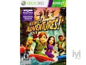 Kinect Adventures! (Xbox 360) Microsoft