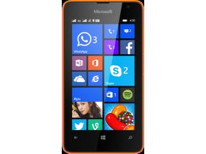 Lumia 430 Dual SIM Microsoft