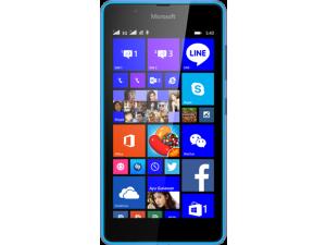 Lumia 540 Dual SIM Microsoft