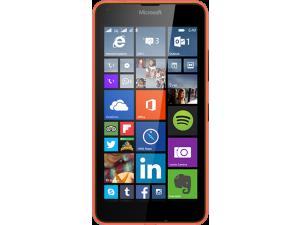 Lumia 640 Dual SIM Microsoft
