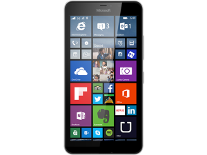 Lumia 640 XL Microsoft