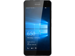 Lumia 650 Dual SIM Microsoft