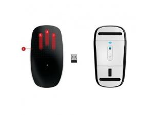 Microsoft Touch Siyah Kablosuz