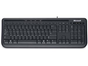 Wired Desktop 600 APB Microsoft