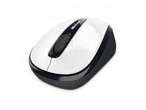 Microsoft Wireless 3500 Beyaz