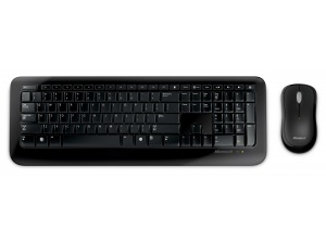 Desktop 800 2LF Microsoft