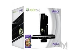 XBox 360 Slim 250GB Kinect Microsoft