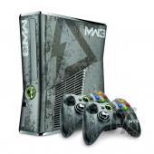 Microsoft Xbox 360 Slim 320GB Call of Duty Modern Warfare 3 Limited Edition
