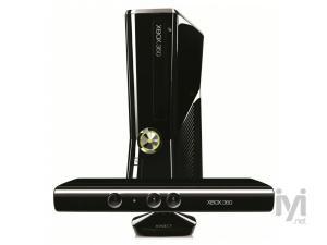Xbox 360 Slim 4GB Kinect Microsoft