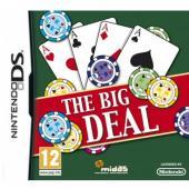 Midas The Big Deal (Nintendo DS)
