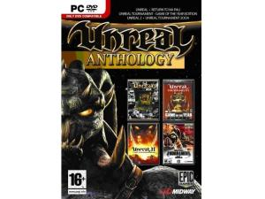 Unreal Anthology (PC) Midway