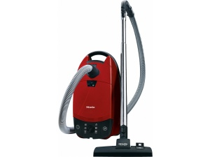 Complete C1 Tango Red Edition Miele