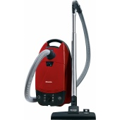 Miele Complete C1 Tango Red Edition