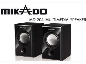 MD-204 Mikado