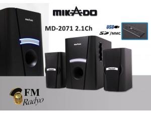 MD-2071 Mikado