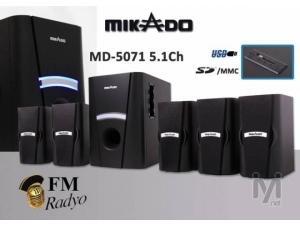 MD-5071 Mikado