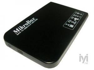 Mikrobox 1TB 8MB 5400rpm USB 2.0 M1TBMS