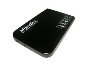 Mikrobox 320GB 5400rpm USB M320SM