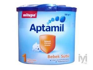 Aptamil 1 Bebek Sütü (Bebek Maması) 350 gr Akıllı Kutu Milupa
