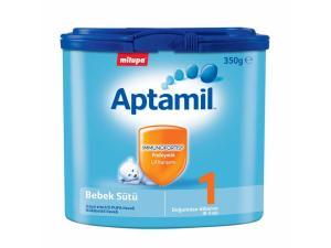 Aptamil 1 Biberon Maması 350 gr 6 Adet Milupa