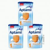 Milupa Aptamil 1 Devam Sütü 900 gr 3'lü